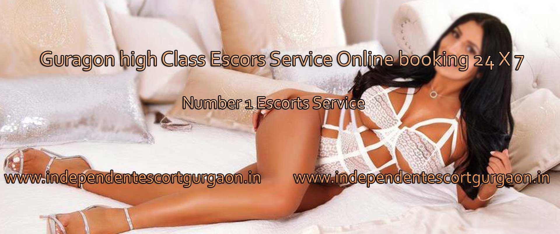 Escort in Gurgaon